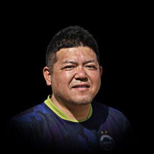AQUA FC 福岡 宏治 氏